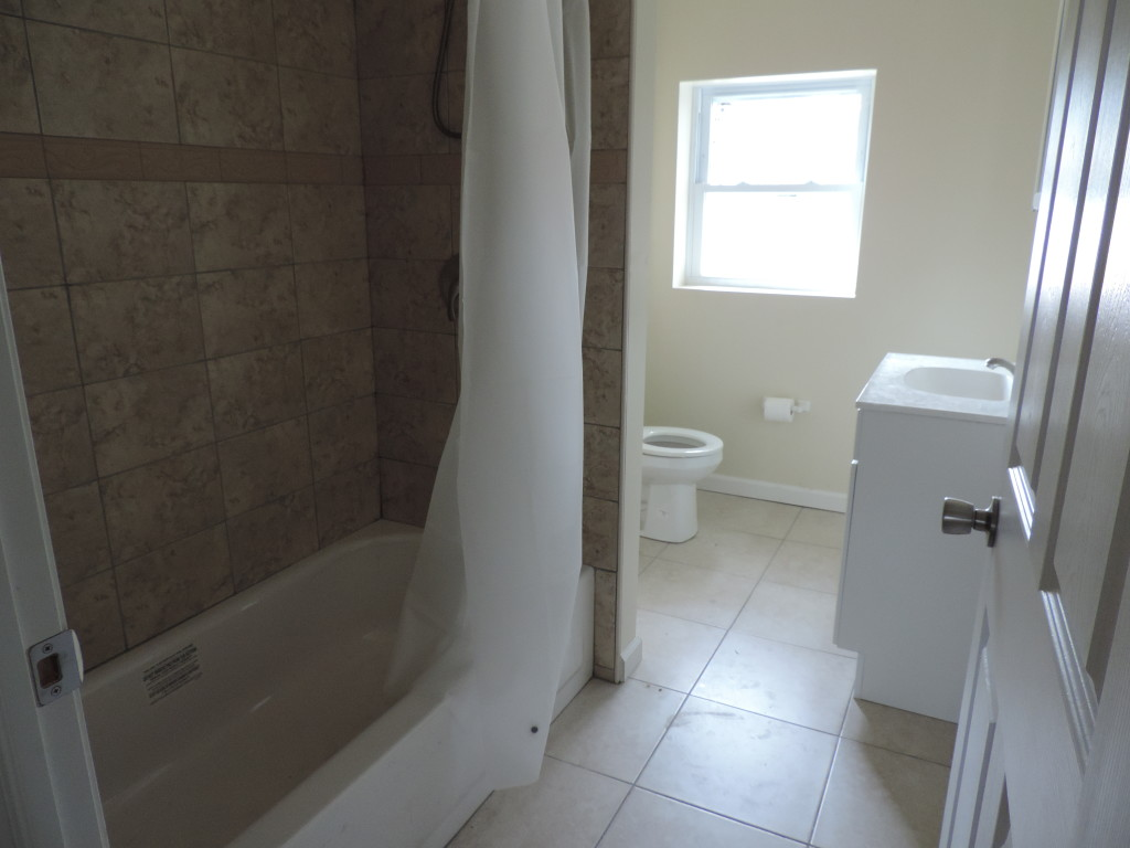 Southside bathroom remodeling