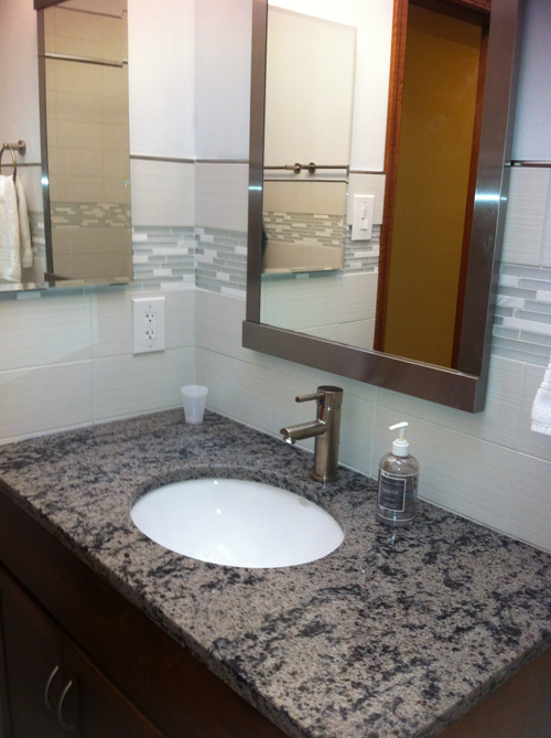 Bon Bathroom U0026 Kitchen Remodeling/Renovation: Pittsburgh Contractor