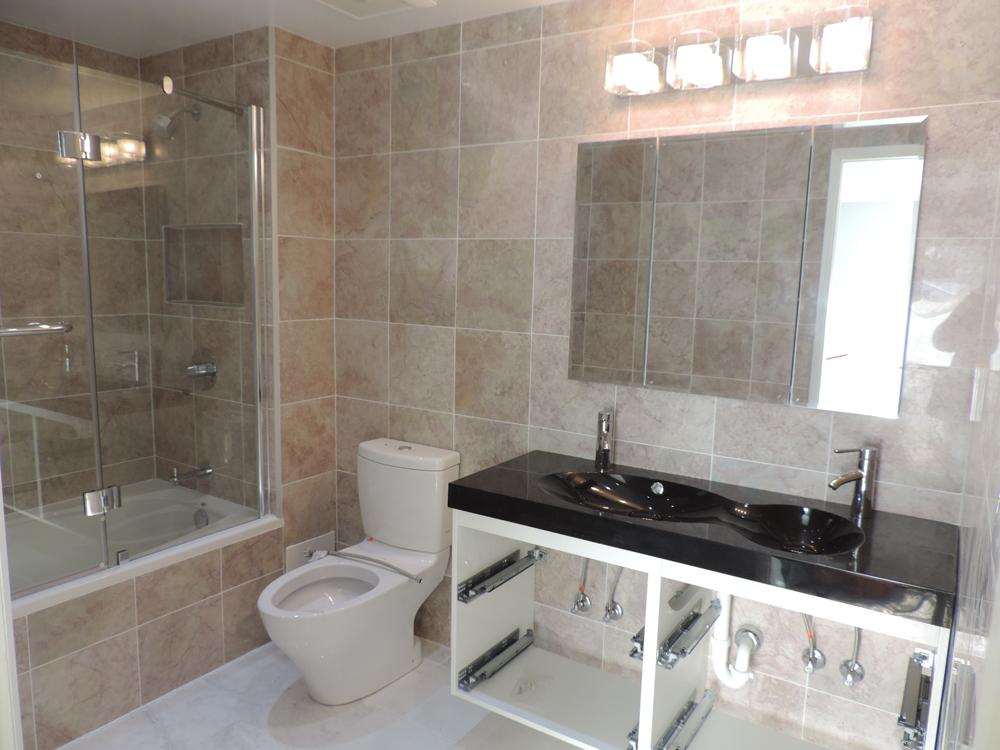 Bathroom U0026 Kitchen Remodeling/Renovation: Pittsburgh Contractor